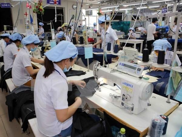 Empresas sudcoreanas estudian oportunidades de inversion en Vietnam hinh anh 1