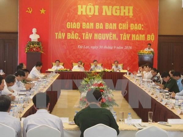 VNA firma diversos acuerdos de cooperacion informativa hinh anh 1