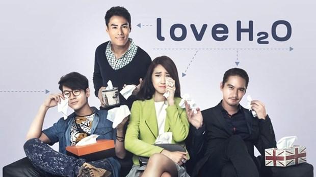 Inauguran festival de cine tailandes en Vietnam hinh anh 1