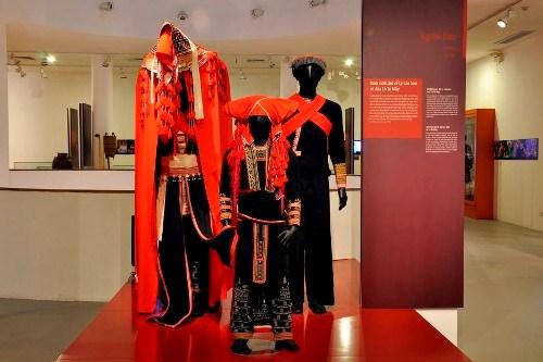 Museo de Mujeres Vietnamitas, atraccion encantadora en Hanoi hinh anh 1