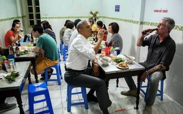 CNN sugiere diez platos que todos los turistas deben degustar en Vietnam hinh anh 1