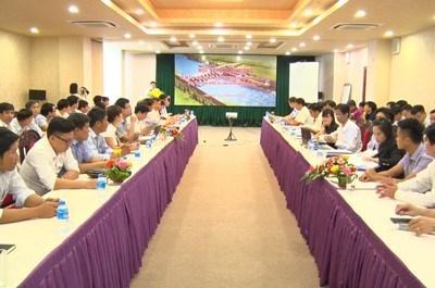 Francia financia proyecto frente al cambio climatico en localidades vietnamitas hinh anh 1
