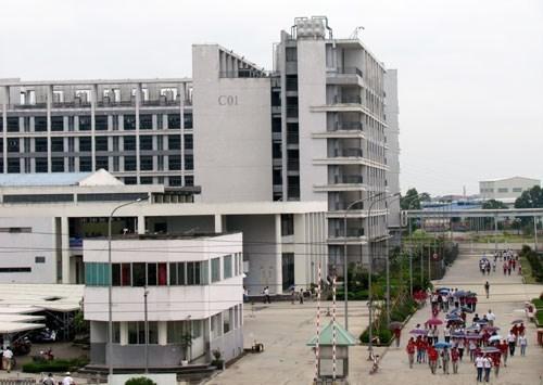 Bac Giang atrae 34 proyectos en nueve meses hinh anh 1