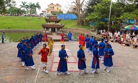 Declarado arte de Ai Lao patrimonio cultural de Vietnam hinh anh 1