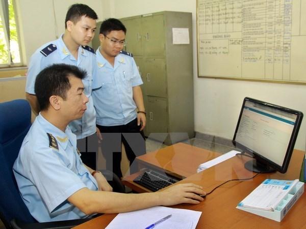 Vietnam acelera implementacion de ventanilla unica nacional y de ASEAN hinh anh 1