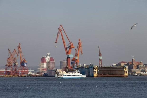 Invita Ciudad Ho Chi Minh a empresas suecas a proyectos de desarrollo urbano hinh anh 1