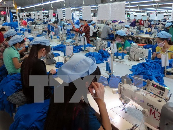 Tratado de asociacion cooperativa UE-Vietnam entra en vigor hinh anh 1