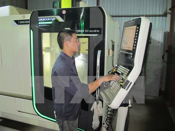 Vietnam y Corea del Norte trabajan por capacitar fuerza calificada en informatica hinh anh 1