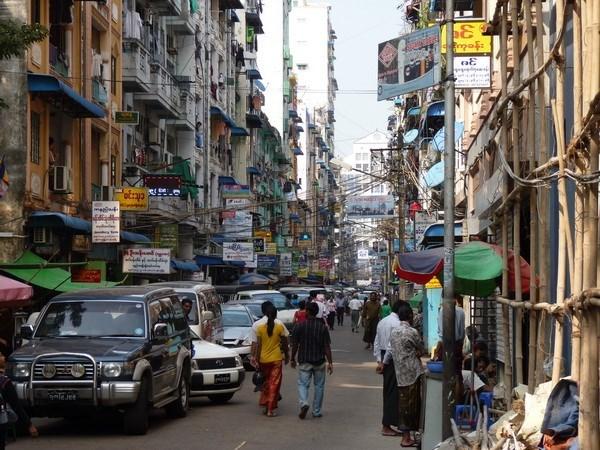 BM: Economia de Myanmar crecera pese a presion de inflacion hinh anh 1