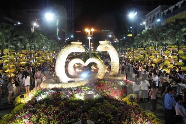 Vietnam se prepara para festival de cultura sudcoreana hinh anh 1