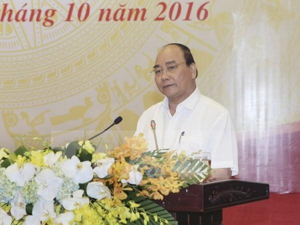 Premier insta solucionar quejas surgidas por el reasentamiento poblacional hinh anh 1