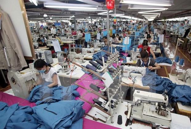 Provincia de Vietnam alcanza superavit comercial de tres mil 400 millones USD hinh anh 1