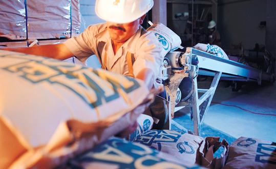 Compania mexicana Gruma abre fabrica en Malasia hinh anh 1