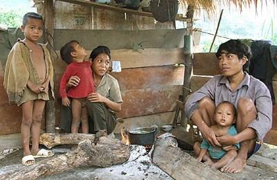 Provincia survietnamita de Kien Giang impulsa la reduccion de pobreza hinh anh 1
