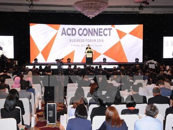Vietnam enfatiza conexion multidimensional entre paises asiaticos hinh anh 1