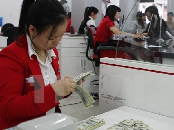 Remesas enviadas a Ciudad Ho Chi Minh aumentan cuatro por ciento hinh anh 1