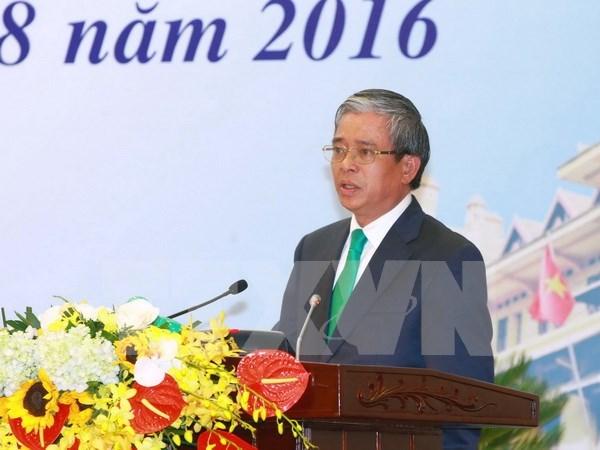 APEC 2017, foco de politica exterior de Vietnam en proximo ano hinh anh 1