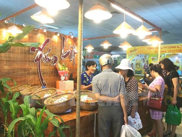 Se aproxima exposicion de promocion comercial y turistica China-Vietnam 2016 hinh anh 1