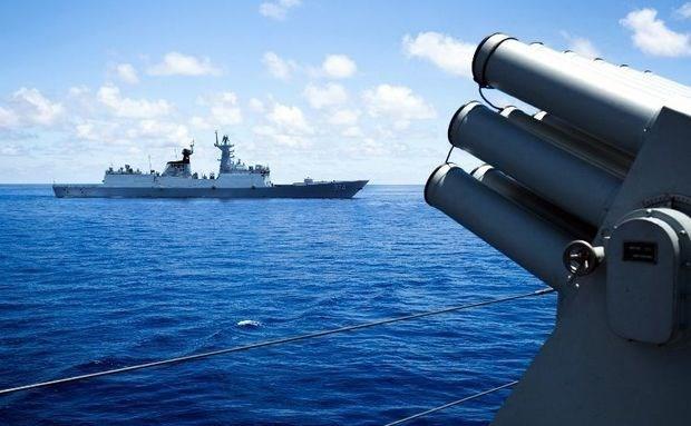 Nueva Zelanda apoya solucion internacional en asunto del Mar del Este hinh anh 1