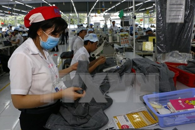 Vietnam y Sudan firman acuerdo sobre la cooperacion en industria hinh anh 1
