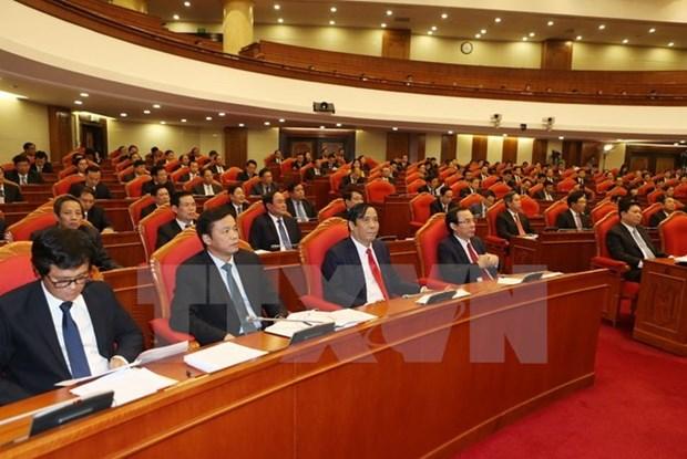 PCV debate sobre integracion economica internacional hinh anh 1