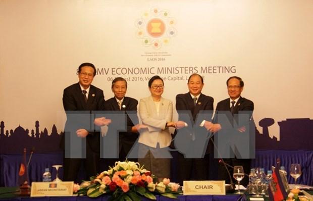 CLMV y ACMECS, mecanismos de cooperacion por region de Mekong prospera hinh anh 1