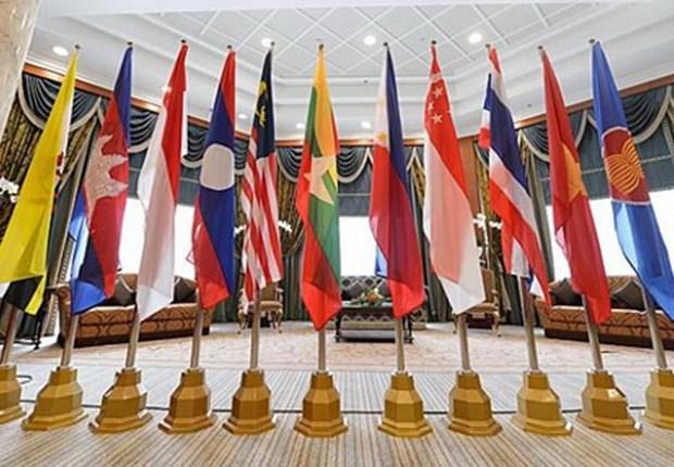 ASEAN y Union Europa refuerzan cooperacion hinh anh 1
