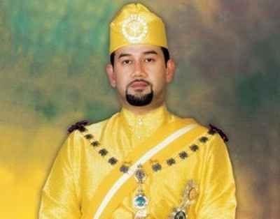 Malasia tiene nuevo rey hinh anh 1