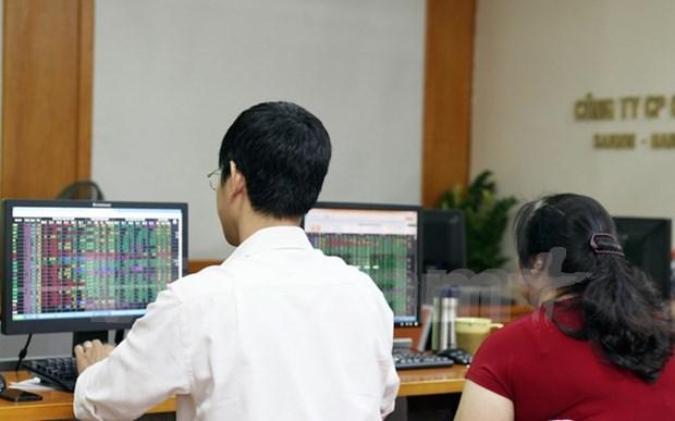 La Bolsa vietnamita lanzara nuevo indice este mes hinh anh 1