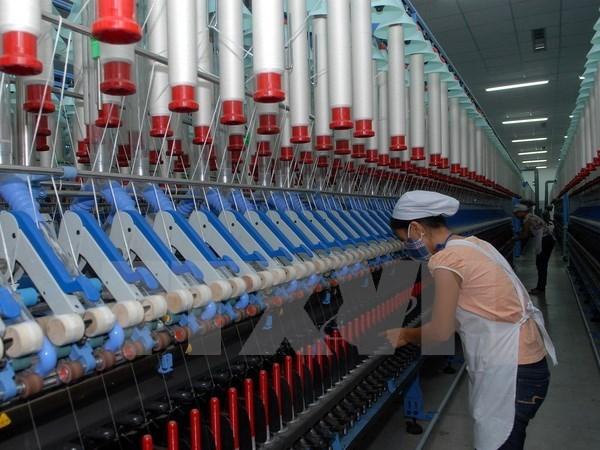 Seminario discute impactos de TLC entre Vietnam y UE en sector laboral hinh anh 1