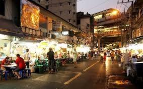 Policia tailandesa no detecta ninguna amenaza terrorista en Bangkok hinh anh 1