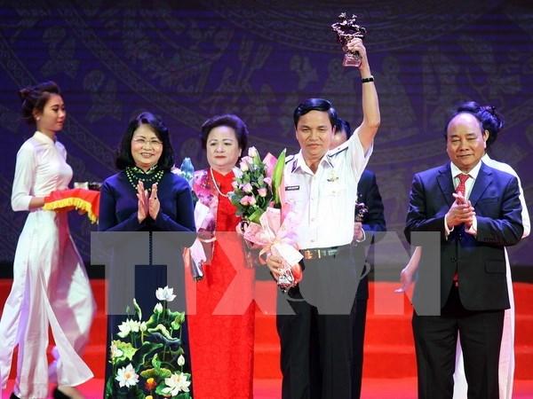 Premier de Vietnam enfatiza significado del programa de jovenes emprendedores hinh anh 1
