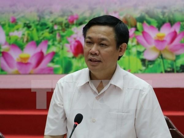 Campesinos vietnamitas urgidos a aplicar avances tecnologicos hinh anh 1