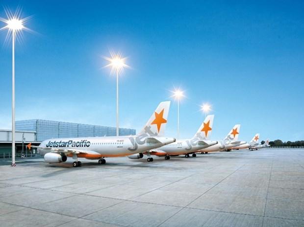 Jetstar Pacific abre nuevas rutas entre Vietnam y el Noreste de Asia hinh anh 1