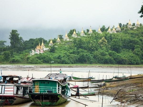 Mas muertos en naufragio de ferry en Myanmar hinh anh 1