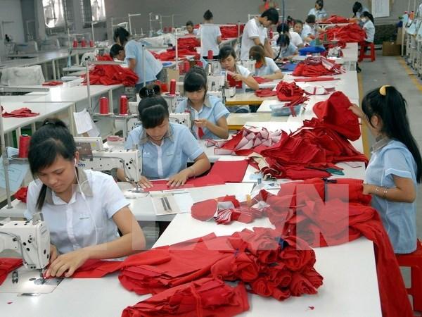 Destacan impresionante proceso de apertura economica de Vietnam hinh anh 1