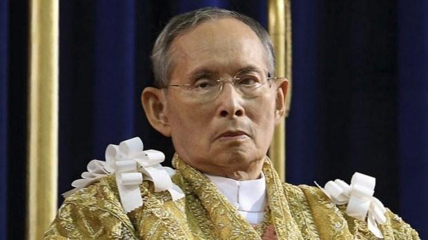 Ministro de Defensa de Vietnam rinde tributo al rey tailandes hinh anh 1
