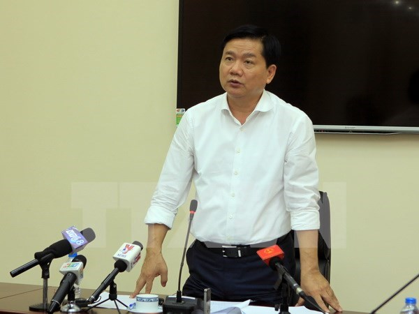 Ciudad Ho Chi Minh confirma nuevo caso del virus del Zika hinh anh 1
