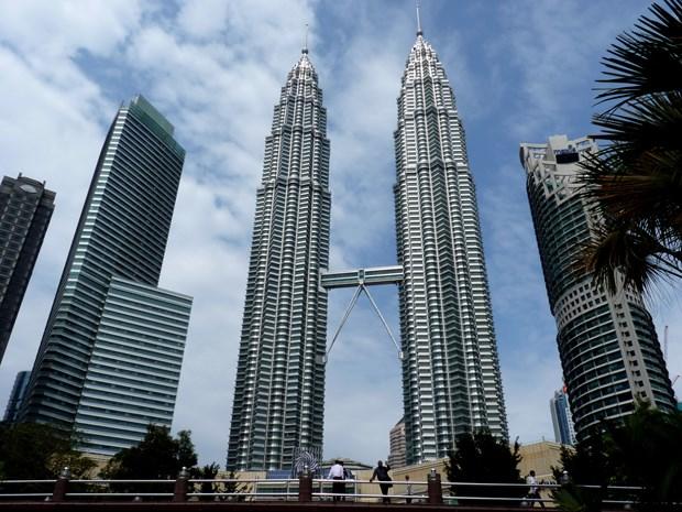 Economia de Malasia crecera 4,2 por ciento en 2016 hinh anh 1