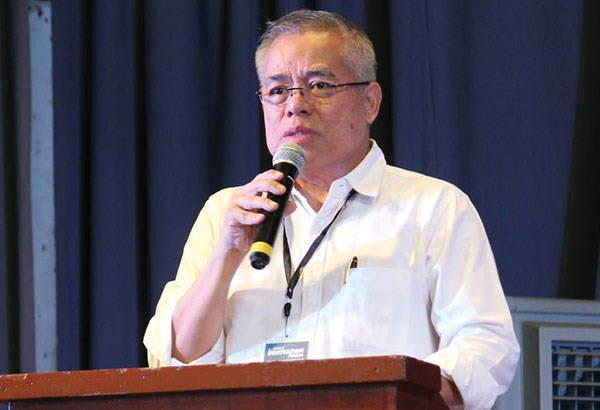 Filipinas mantendra nexos economicos con EE.UU., dijo ministro de Comercio hinh anh 1