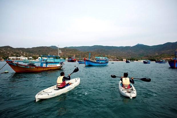 Vietnam y Sudcorea cooperan para impulsar el desarrollo de turismo hinh anh 1