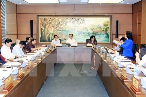 Parlamento revisa exencion de impuesto de uso de terreno agricola hinh anh 1