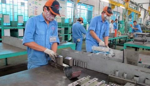 Provincia de Bac Giang perfecciona ambiente de negocios para empresas hinh anh 1
