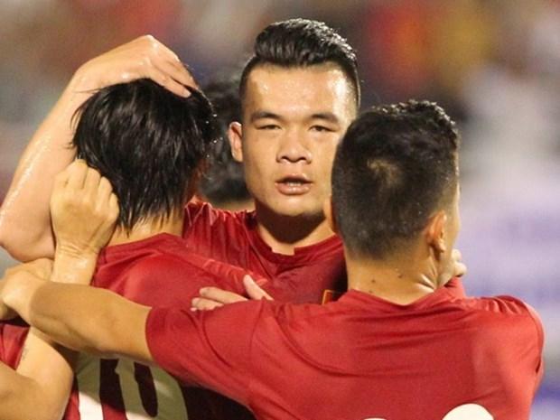 Vietnam ocupa segundo puesto en futbol regional, segun clasificacion de FIFA hinh anh 1