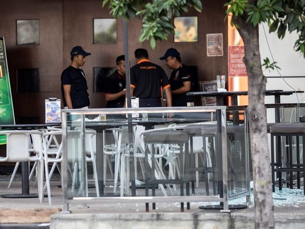 Malasia juzga a dos acusados por vinculaciones con Estado Islamico hinh anh 1