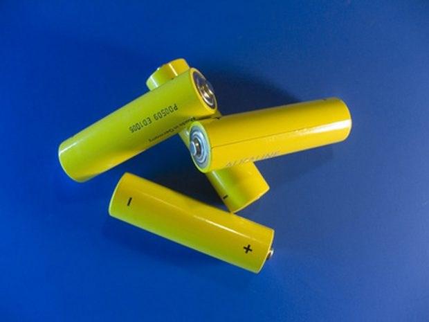 Improbable aplicacion de derechos antidumping sobre baterias vietnamitas en India hinh anh 1
