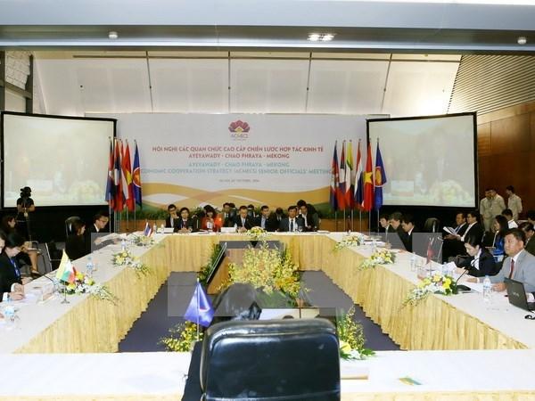 Destacan en Vietnam resultados de preparativos para cumbres regionales hinh anh 1