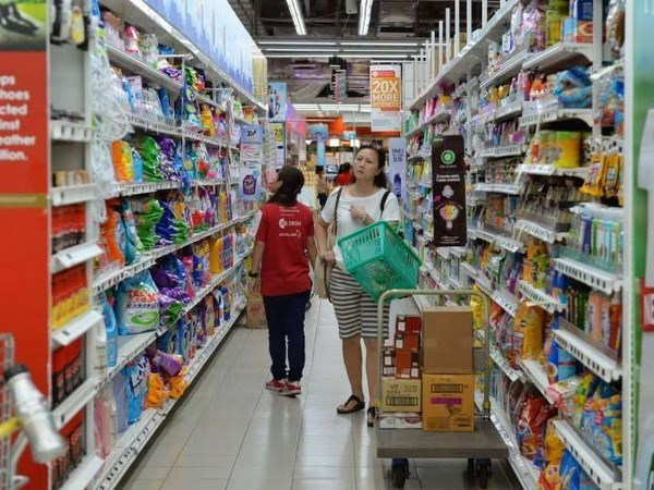 Singapur: IPC baja en 23 meses consecutivos hinh anh 1