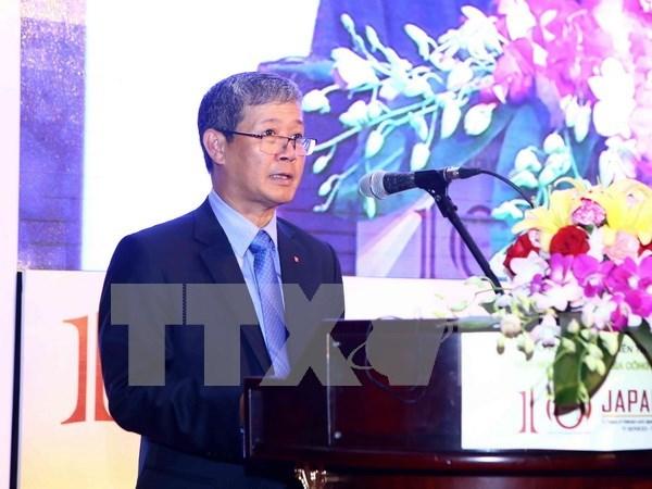 Vietnam y Japon intensifican cooperacion en tecnologia informatica hinh anh 1