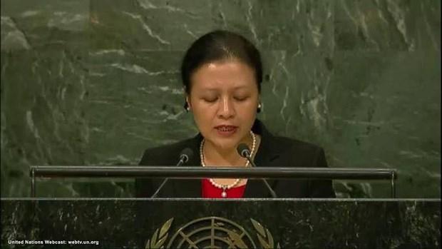 Vietnam saluda resolucion de ONU contra el embargo a Cuba hinh anh 1